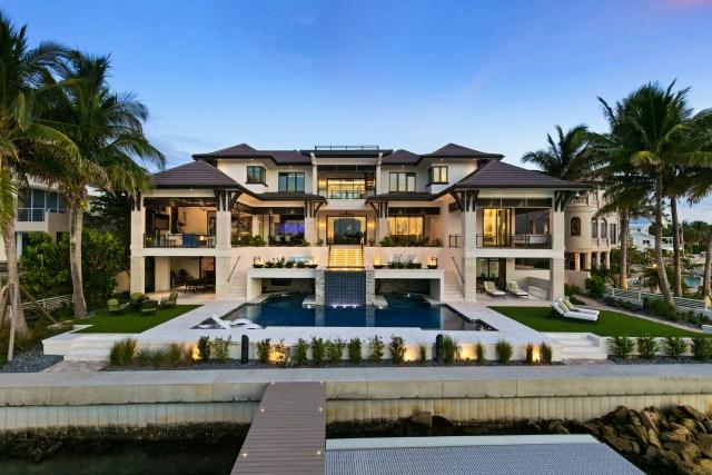 Lido Shores Estate
