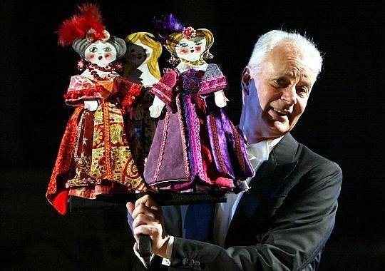 Paolo Poli: una vita dedicata al teatro