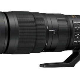 Nikkor-200-500mm