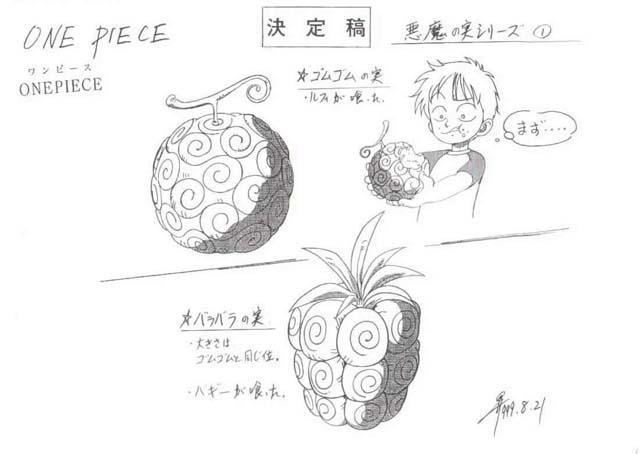 Gum-Gum Fruit \/ Gomu Gomu no mi, Chop-Chop Fruit \/ Bara Bara no mi - sign in sheet