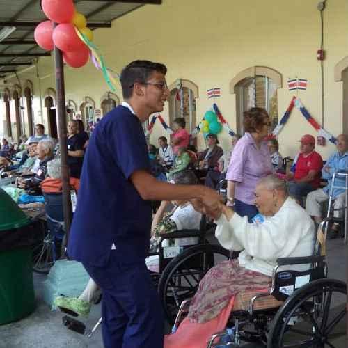 Volunteer Nurse