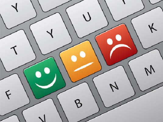 Volunteer Satisfaction Survey Solve Problems by Asking Right Questions