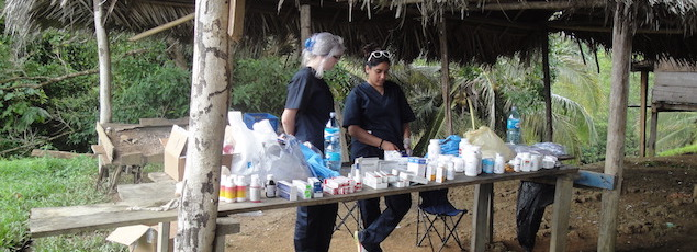 Medication Fund - Volunteers Around the World