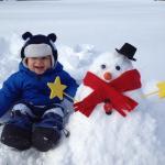 DIY Snowman Kits