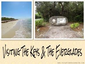 Family Vacation to the Everglades and the Florida Keys