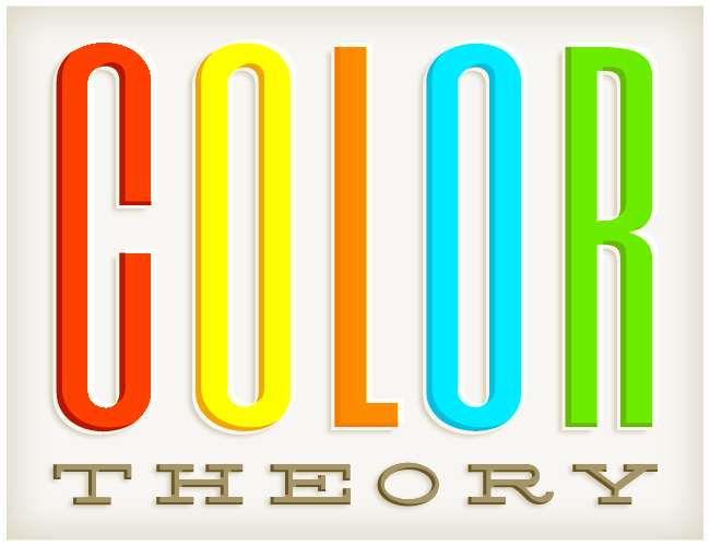 Color Theory Applied to the Web