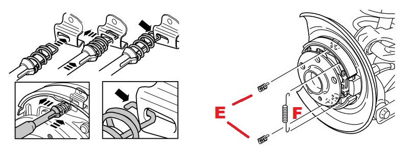Volvo Brakes Diagram Wiring Diagram