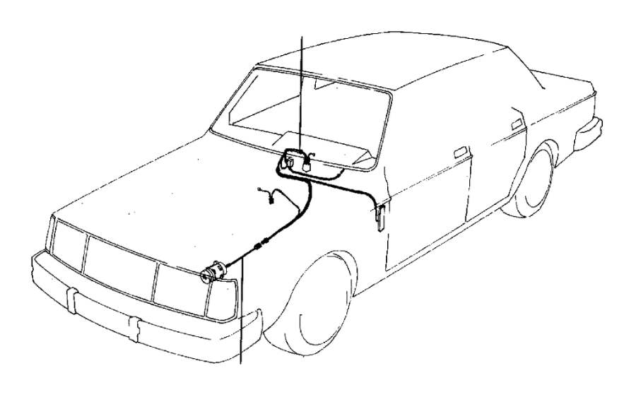 find more about volvo 740 and 760 wiring harness and diagram here