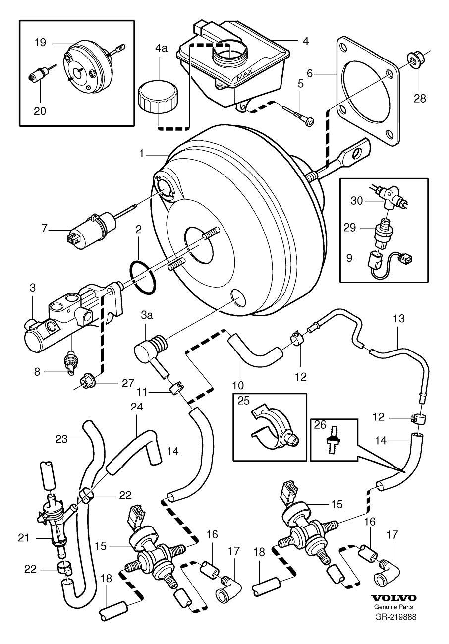 2006 volvo power seat wiring diagram