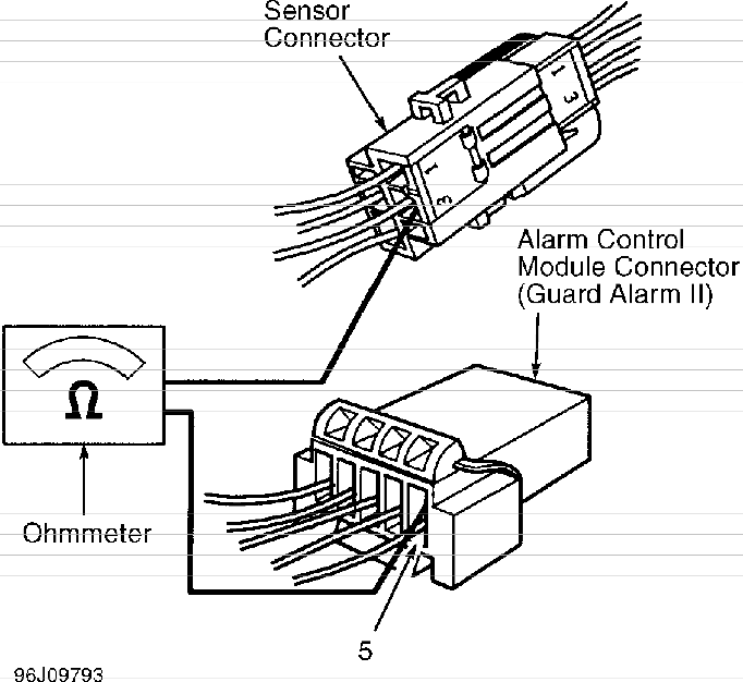volvo 850 alarm wiring diagram
