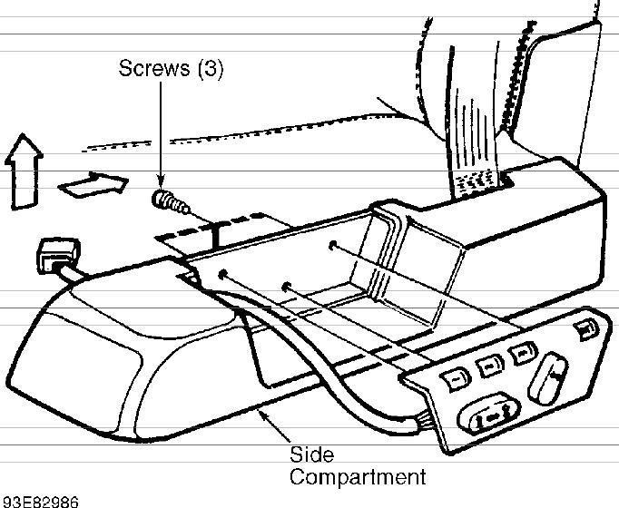 volvo 940 power seat wiring diagram