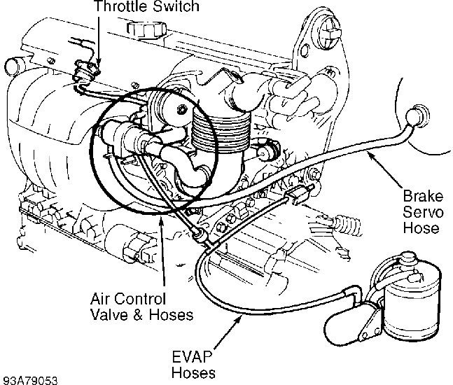 volvo s40 and v40 service and wiring diagram
