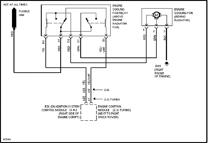 1994 volvo 960 wiring diagrams