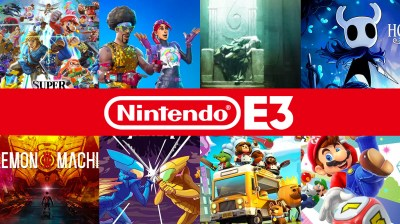 Every new game announced during Nintendo Direct E3 2018 - Vooks