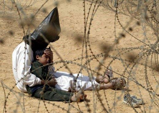 Prisioneros Iraquies