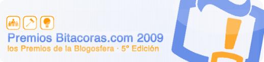 Premios Bitacoras.com