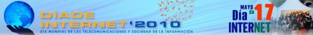Día de Internet 2010