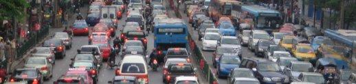 Nueva ley de seguridad vial