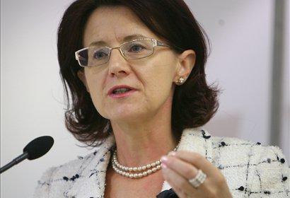 Verica Trstenjak, abogada general del Tribunal de Justicia de la Unión Europea