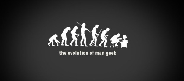 dominar geek