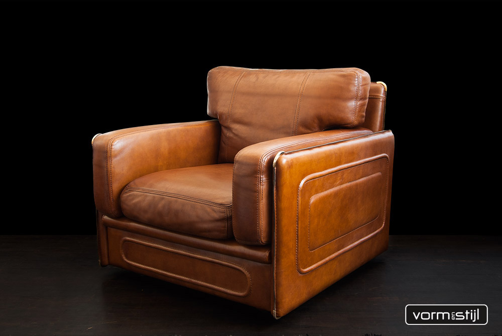 Exclusive Baxter Lounge Chair Type Miami In The Thickest