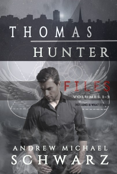 Thomas Hunter Files 1-3