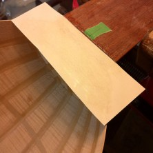 Making the Neck Block Joint Reversible