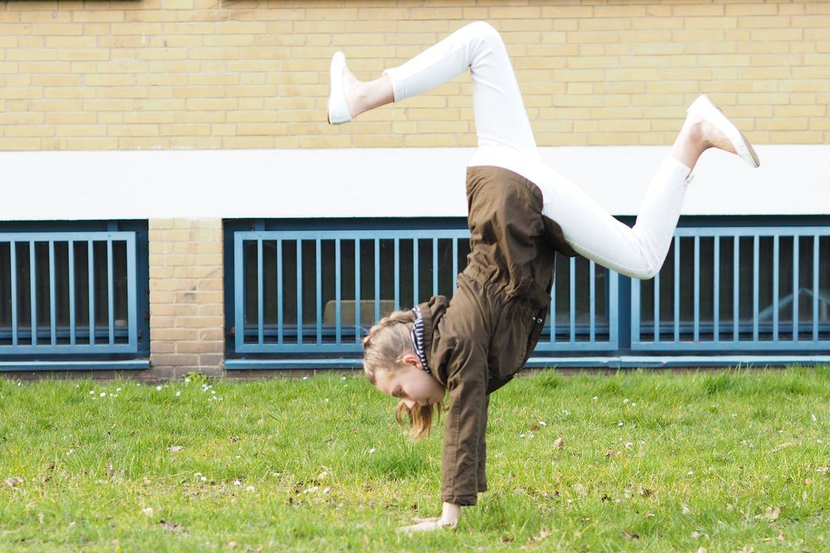 Kinder brauchen Bewegung - Sport statt Medienkonsum