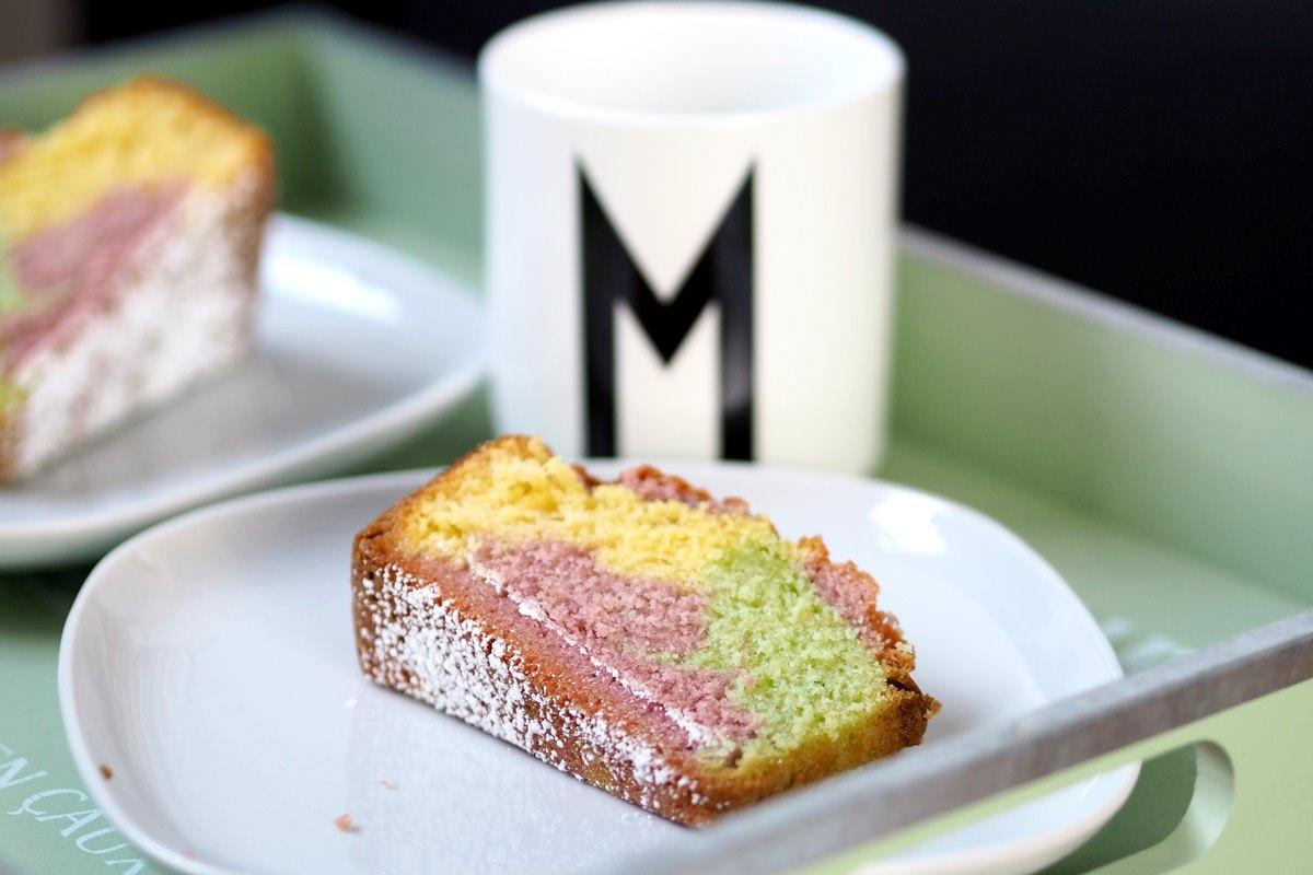 Blogparade: Kuchen backen für Groß und Klein + Rezept und Gewinnspiel