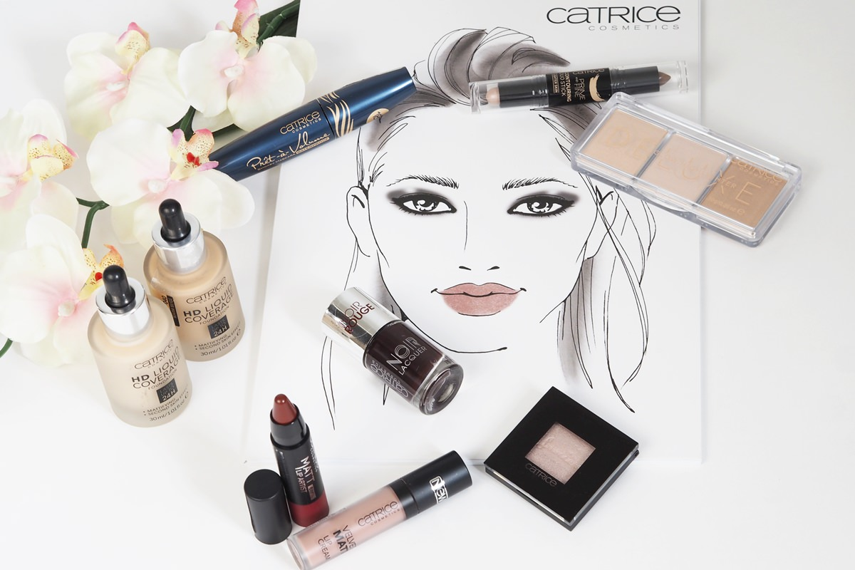 CATRICE Blogger's Favourites