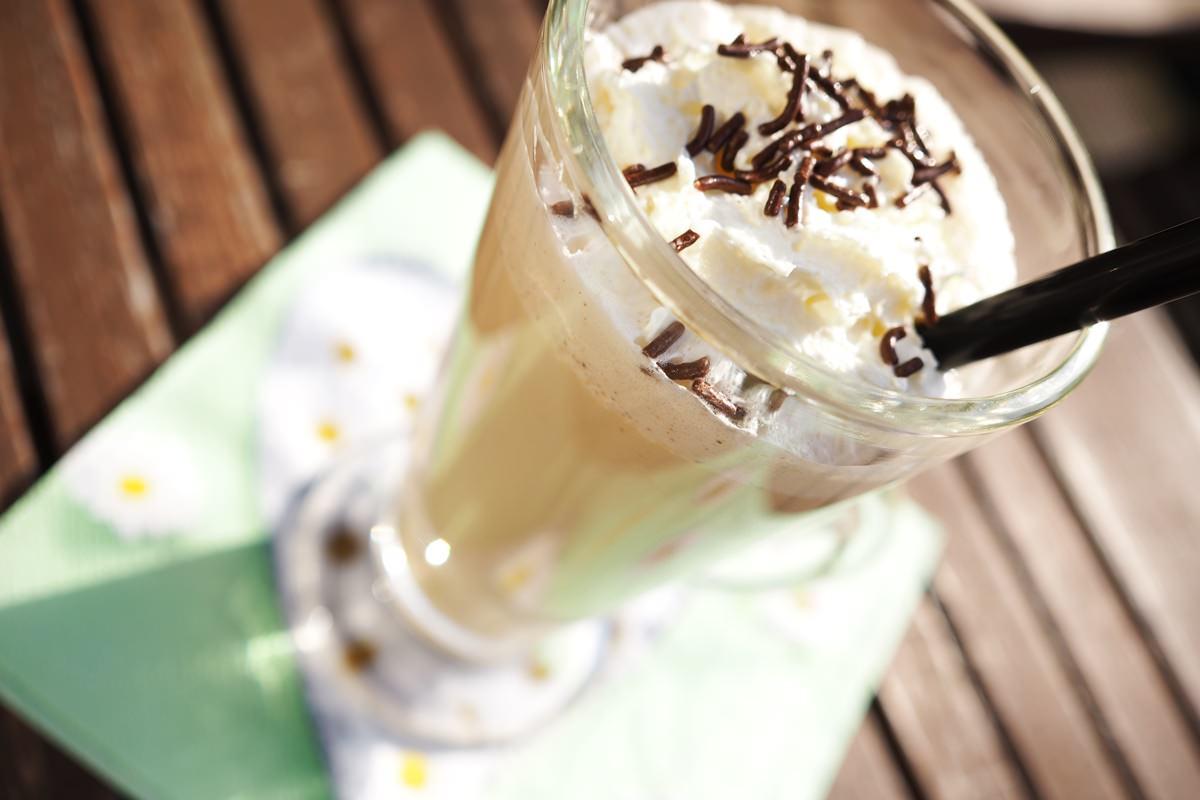 Café Royal - eine Nespresso Alternative und ein Eiskaffee mal anders