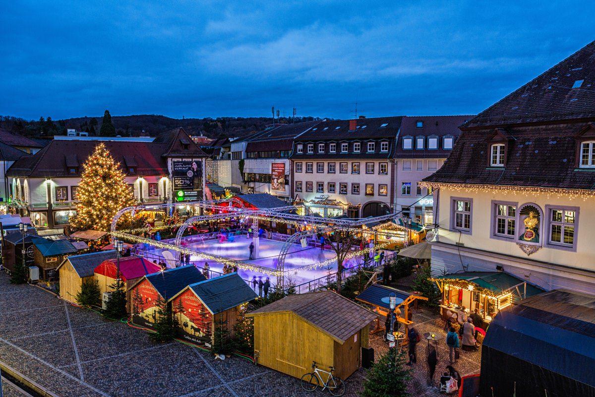 Reisetipp: Ein Kurztripp in den Schwarzwald mit Weihnachtsmarktbesuch