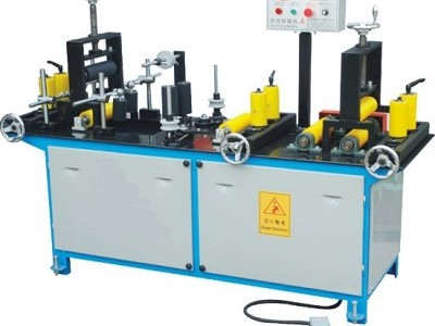 SURFACE TAPPING MACHINE