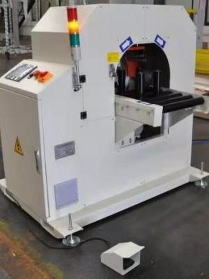 Orbital Stretch Film Wrapping Machine