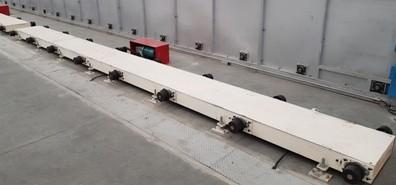 Mexico Rack Return Conveyer