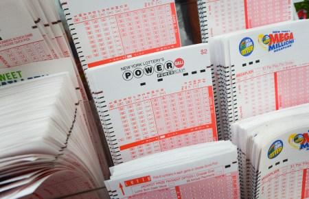 Who Won 600 Million Powerball Lottery
