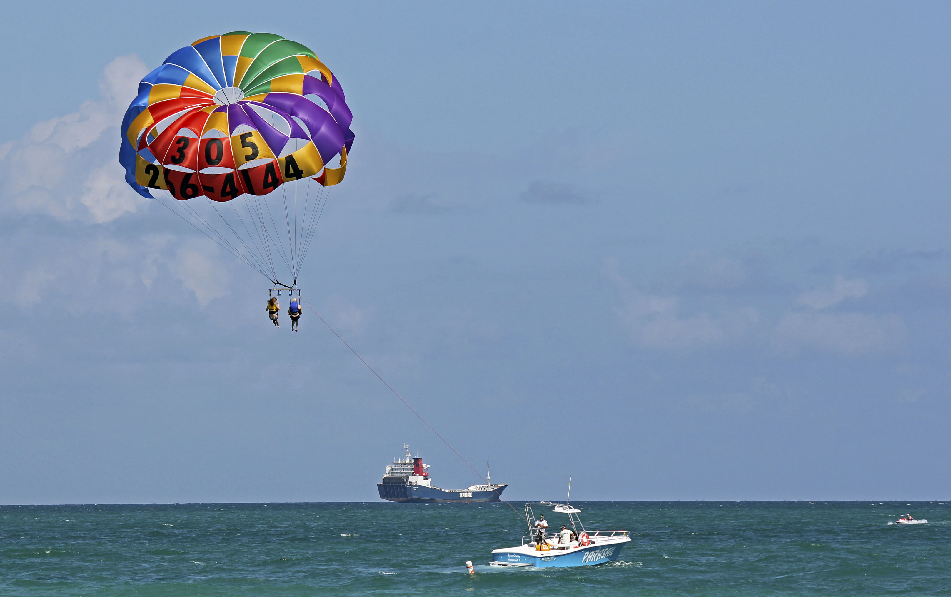 Paragliding Wallpaper Hd Washington Ntsb Says Parasailing Is Risky Urges Regulation