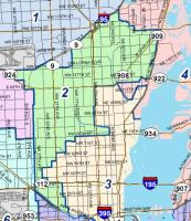 Miami-Dade County Commission District 2