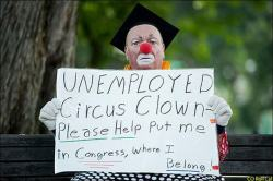 unemployed-circus-clown
