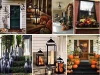 Dco halloween maison - Exemples d'amnagements