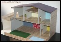 Dco maison playmobil - Exemples d'amnagements