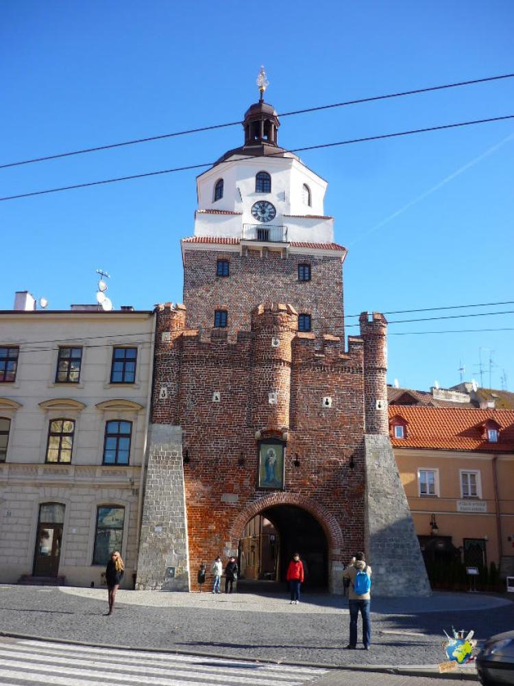 weekend à Lublin