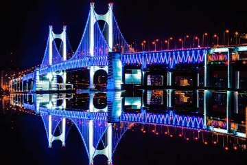 Pont de Gwangan