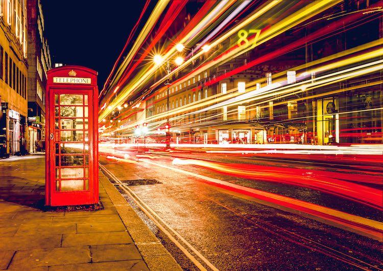 Londres-meilleure-destination