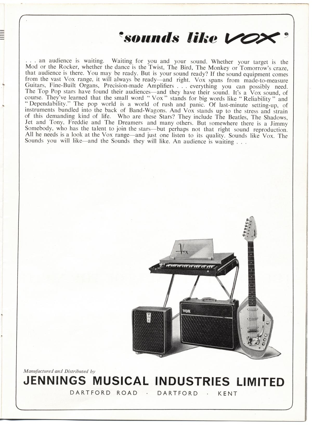 60 watt bass amplifier