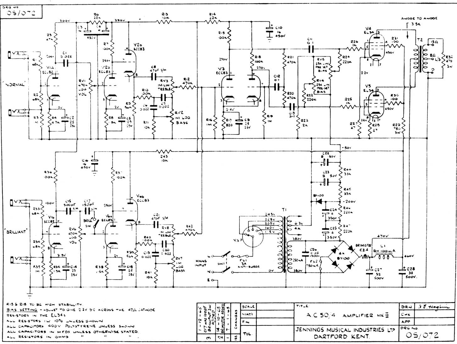 uk wiring an schematic