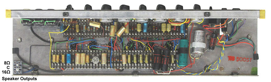 Vox Ac30 Wiring Wiring Diagram