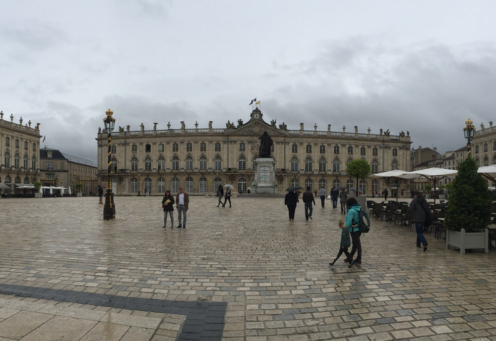 Nancy-Place Stanislas