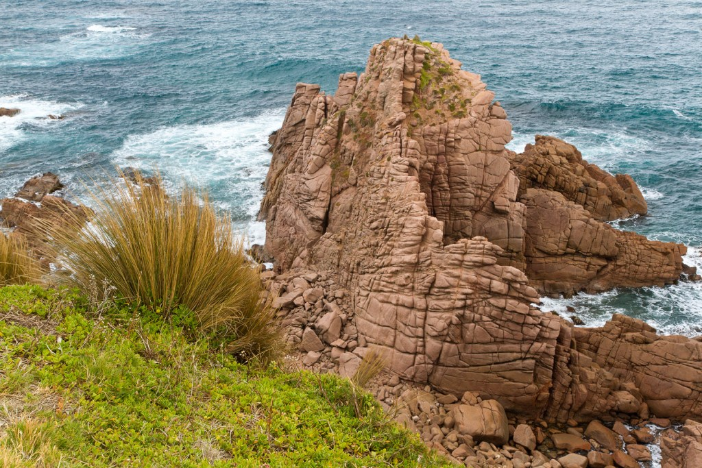 Phillip Island - randonnee - pinnacles - 5