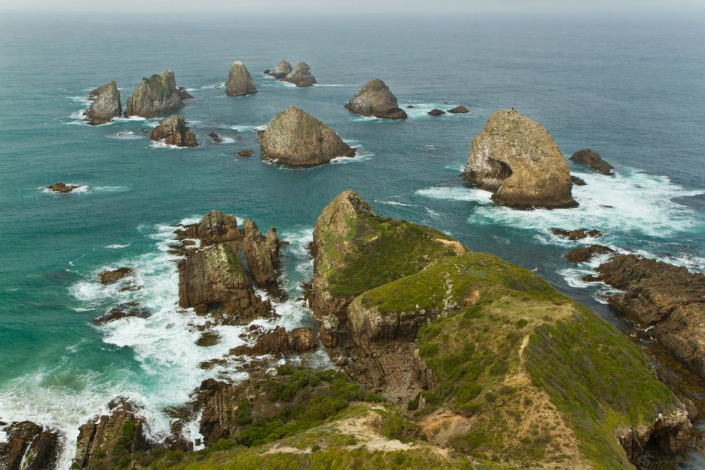 Nugget Point - 3